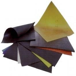 Planchas Caucho y PVC